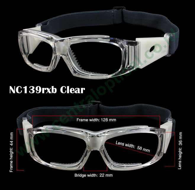 nc139rxb clear